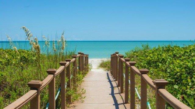 Sanibel Beachwalk