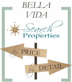 neighborhood search - Bella Vida