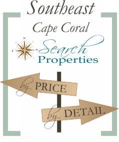 neighborhood search - Southeast Cape Coral
