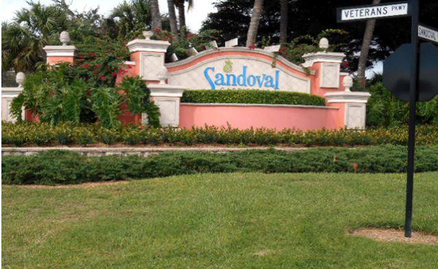 Sandoval FL Real Estate